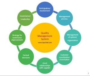 Thesis on total quality management